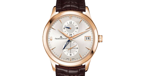 Jaeger-LeCoultre  ankauf